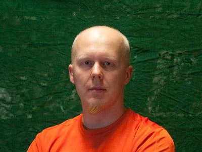 Jukka Karvonen